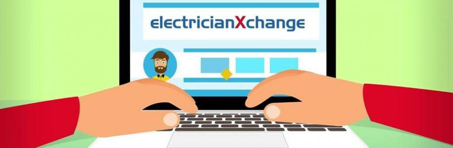 Electrician Xchange Cover Image