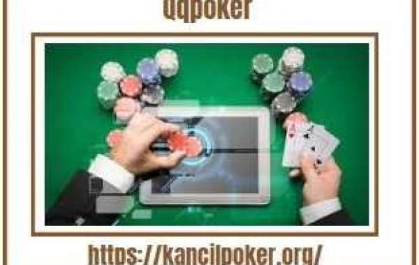The Tried and True Method for Qqpoker In Step by Step Detail