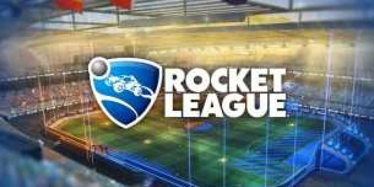 Rocket League may have the distinction of being the only video game