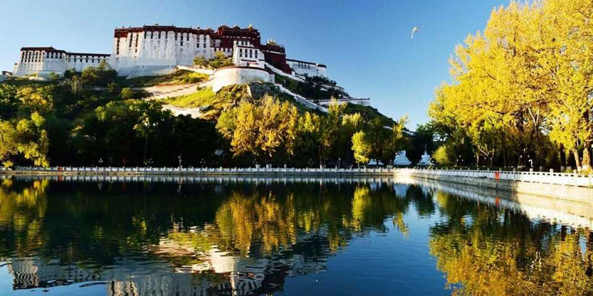 Best time to visit lhasa
