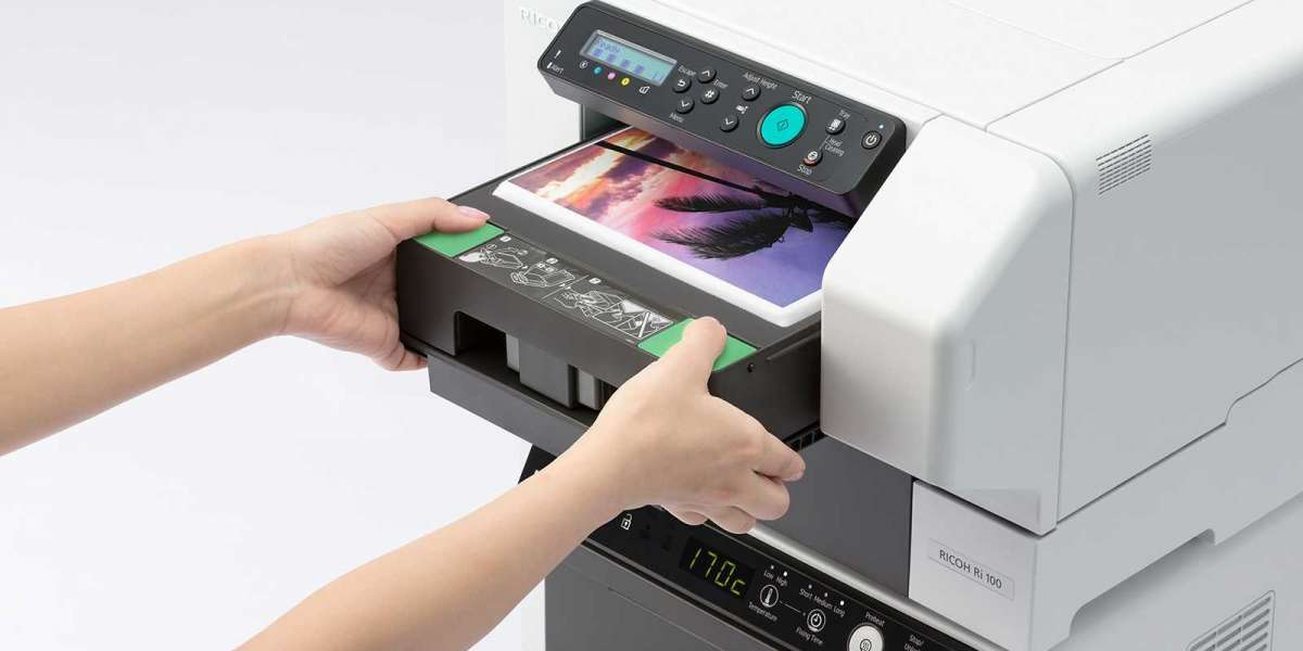Ricoh Printer Support Phone Number