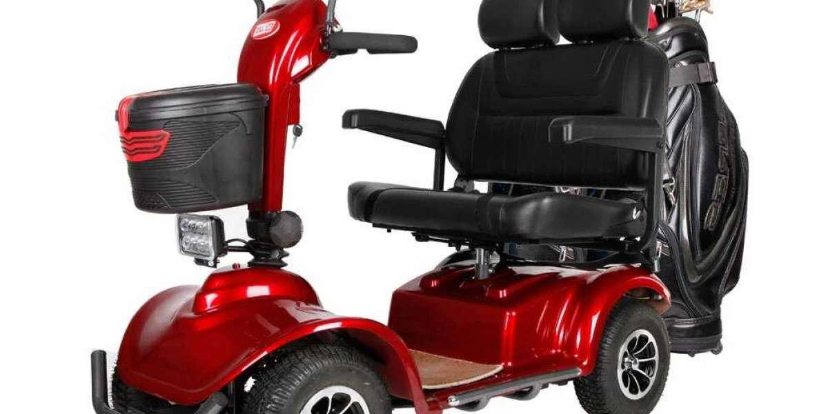 Reasons To Choose A Single Electric Golf Cart