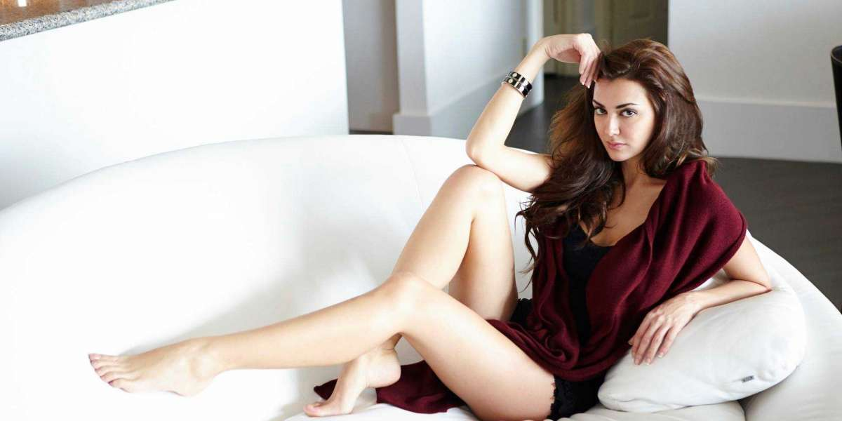 For Exotic Love And Sex, Hire This Bold Delhi Call Girl