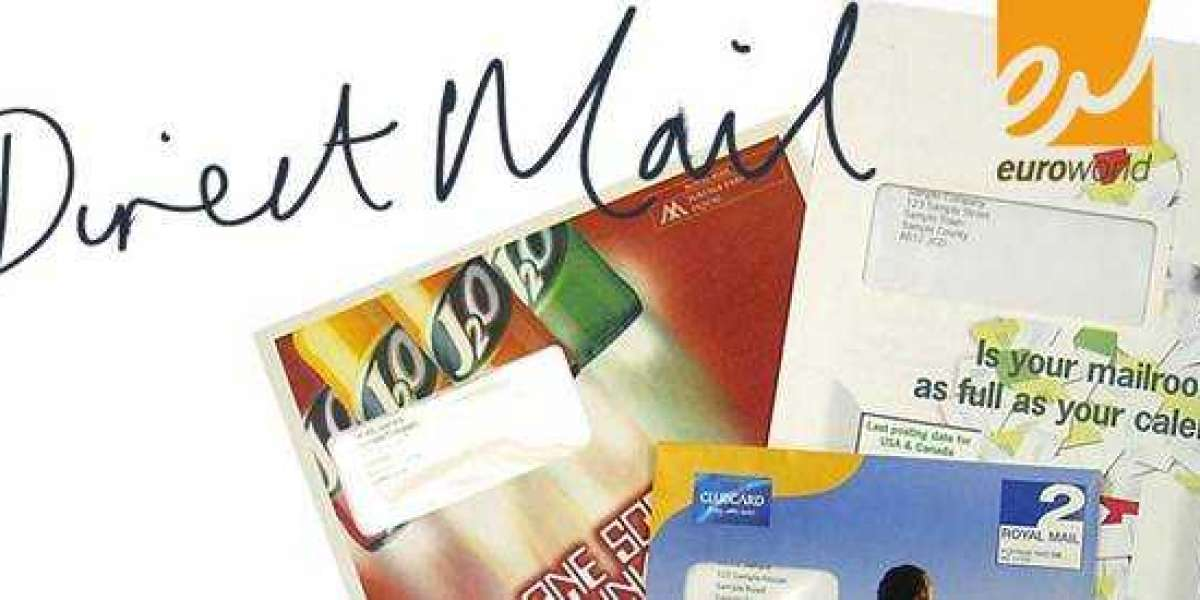 Direct Mail Postcards That Work