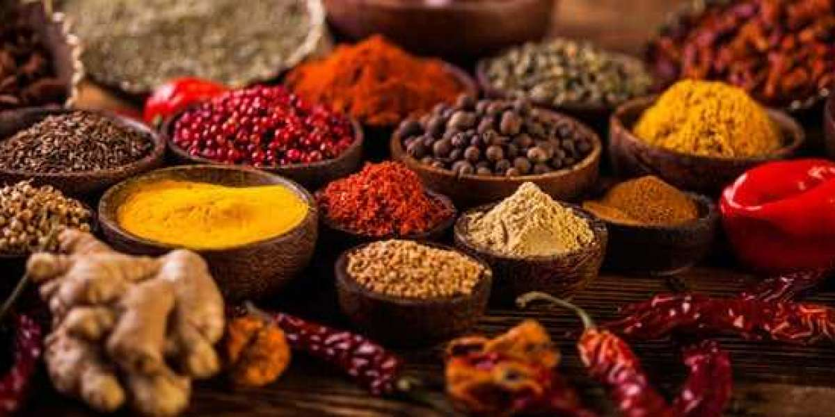 Buy Ground Mixed Spice Online to Relish Smoothies, Puddings, Cakes and Fruit Salad