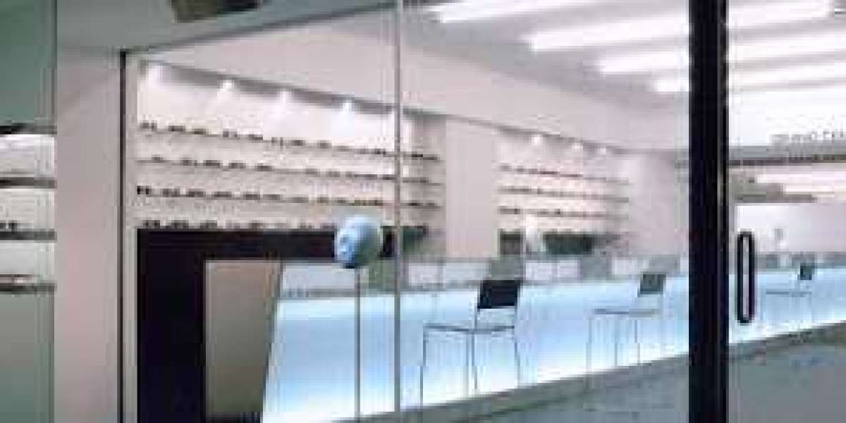 Get the Best Facility of Eye care near me