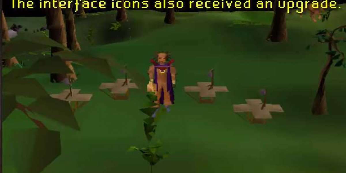 Runescape Legit Would Make an Amazing Television Series