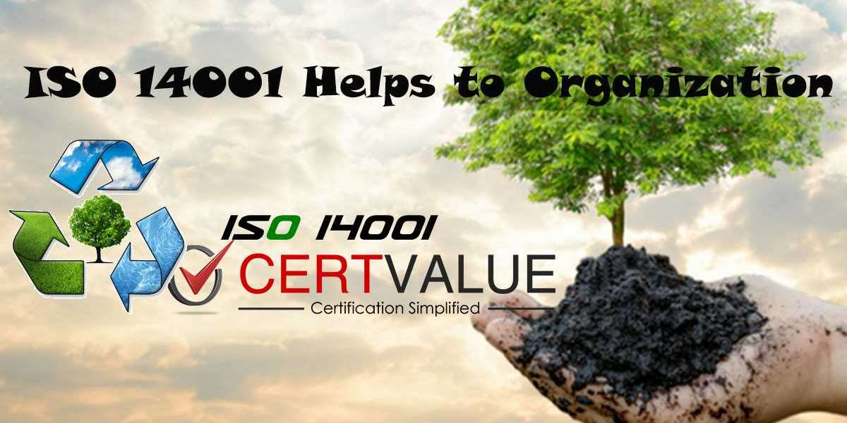 What is ISO 14001 Certification and Benefits of ISO 14001 Certification in Oman?