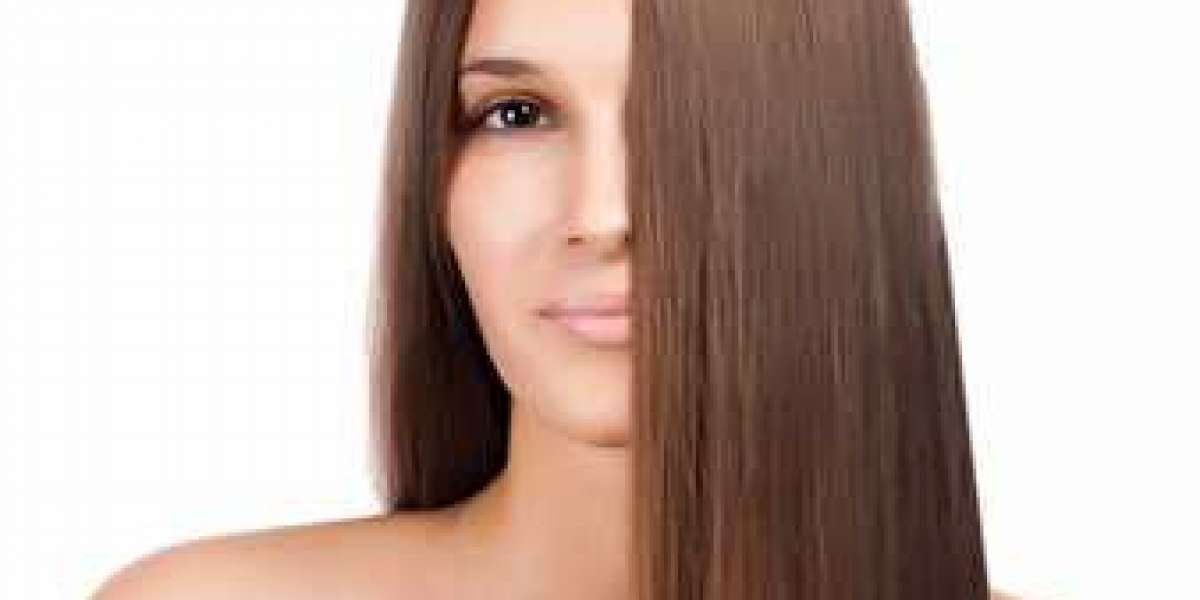 How to Maintain Hair Growth Naturally