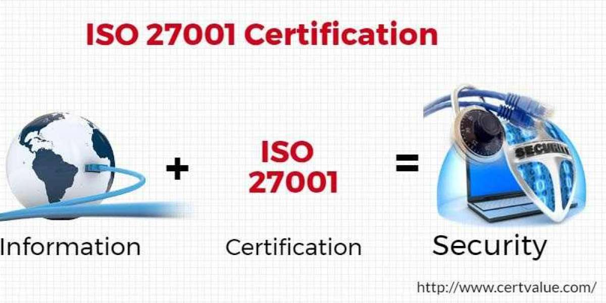 ISO 27001 for startups is it worth investing in?