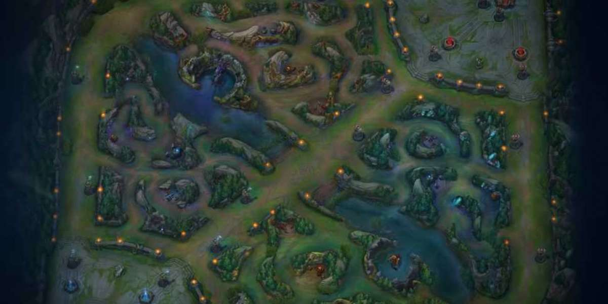 You Need to Know about Season 202 Changes in League of Legends