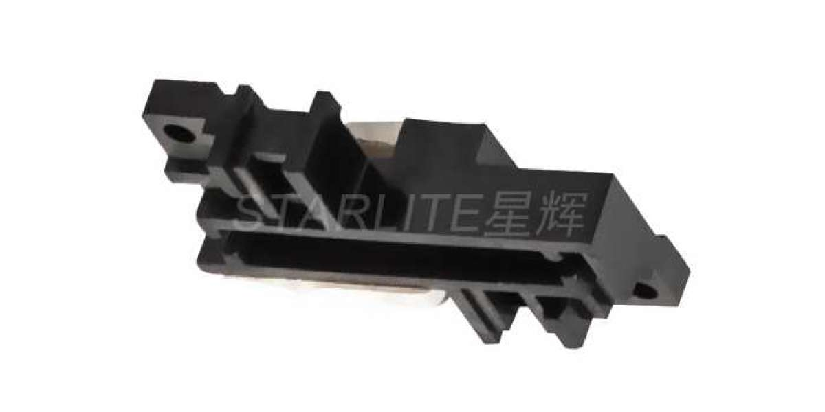 Manufacturing Process Of Automobile Stamping Parts