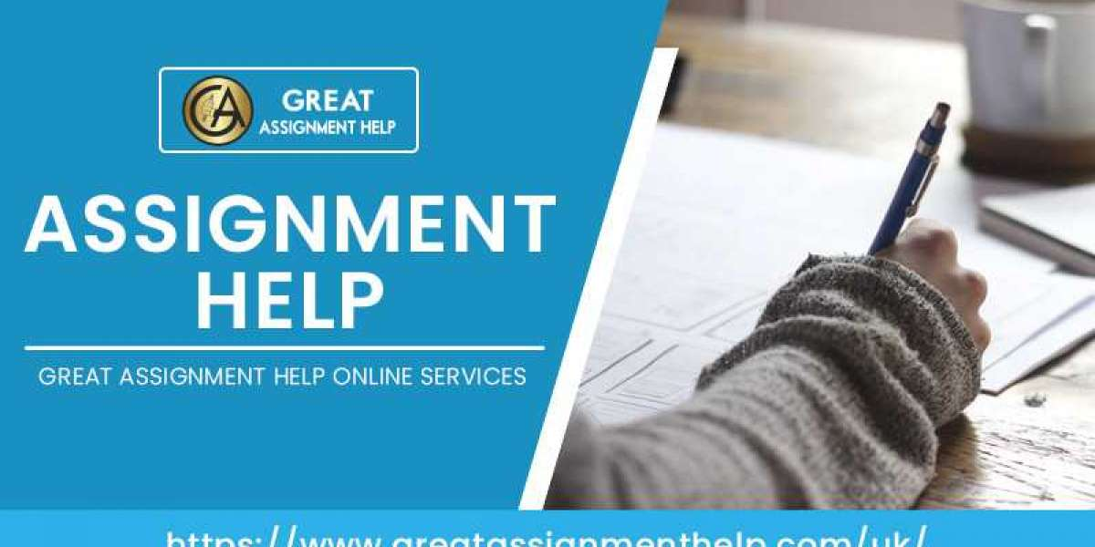 Search for the best assignment help in the UK for best outcomes