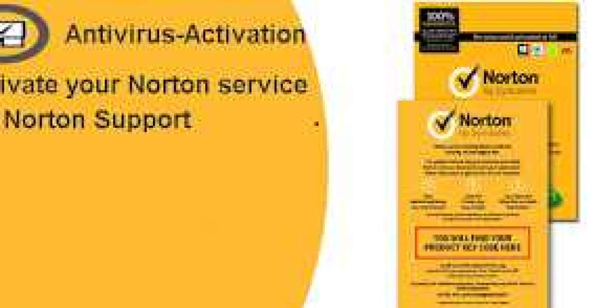 How to Activate Norton Antivirus on your device?