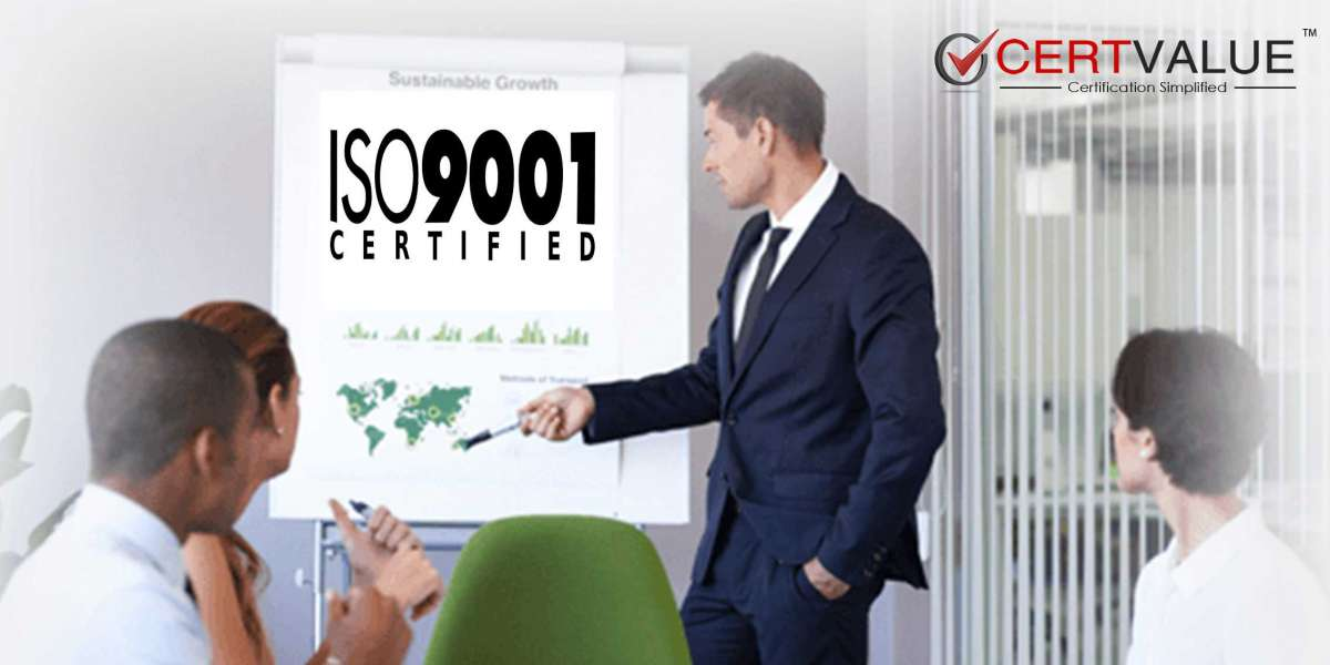 What are the benefits of ISO 9001 Certification in Kuwait?