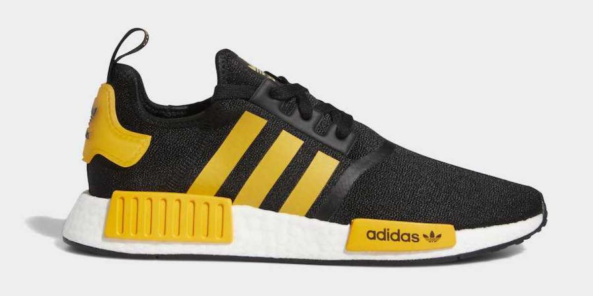 adidas NMD R1 'Active Gold' Releasing on June 1st