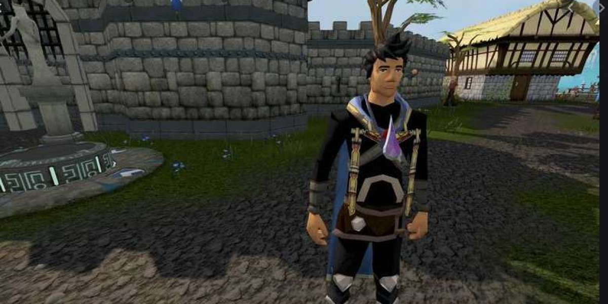 Add a new HD client to RuneScape to attract more new players