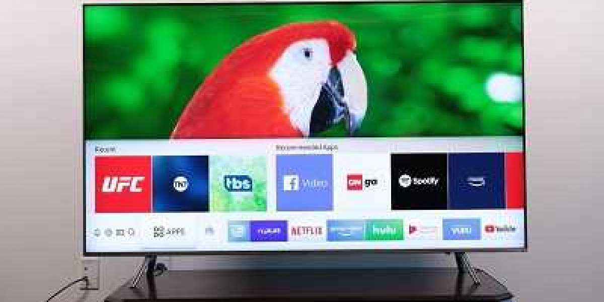 Watch Movies and Shows On Your Smart Samsung TV Without Cable Connection