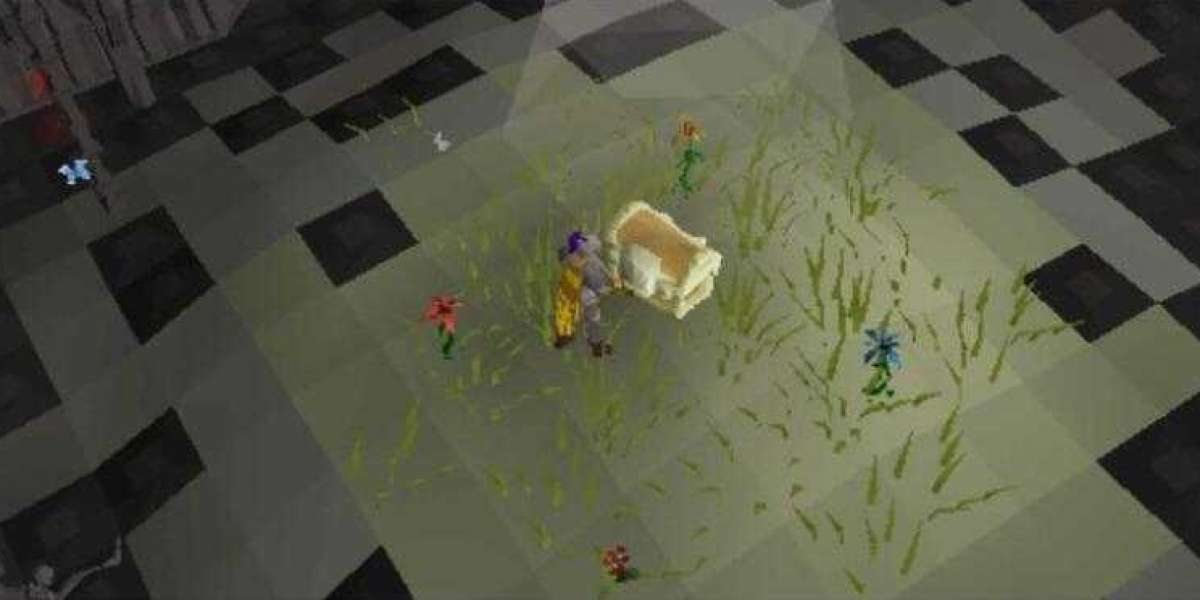 Introducing new skills in Old School RuneScape ended in failure