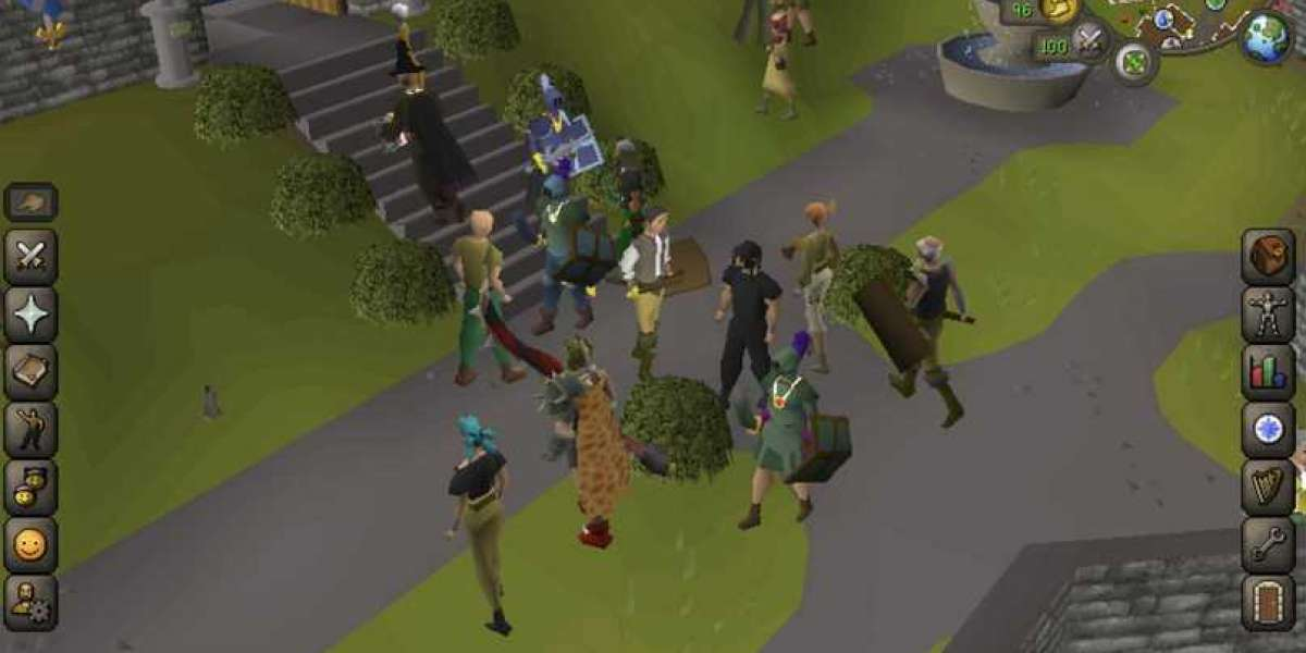 RuneScape's fan musical injects new life into the game