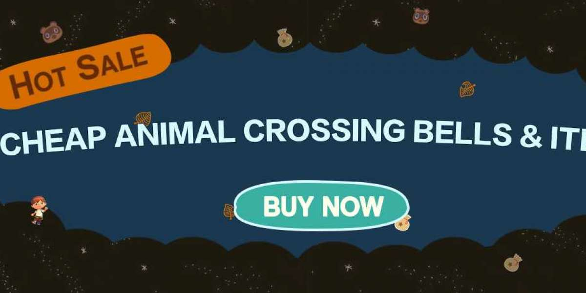 "A new ""Animal Crossing: New Horizons"" project appeared"