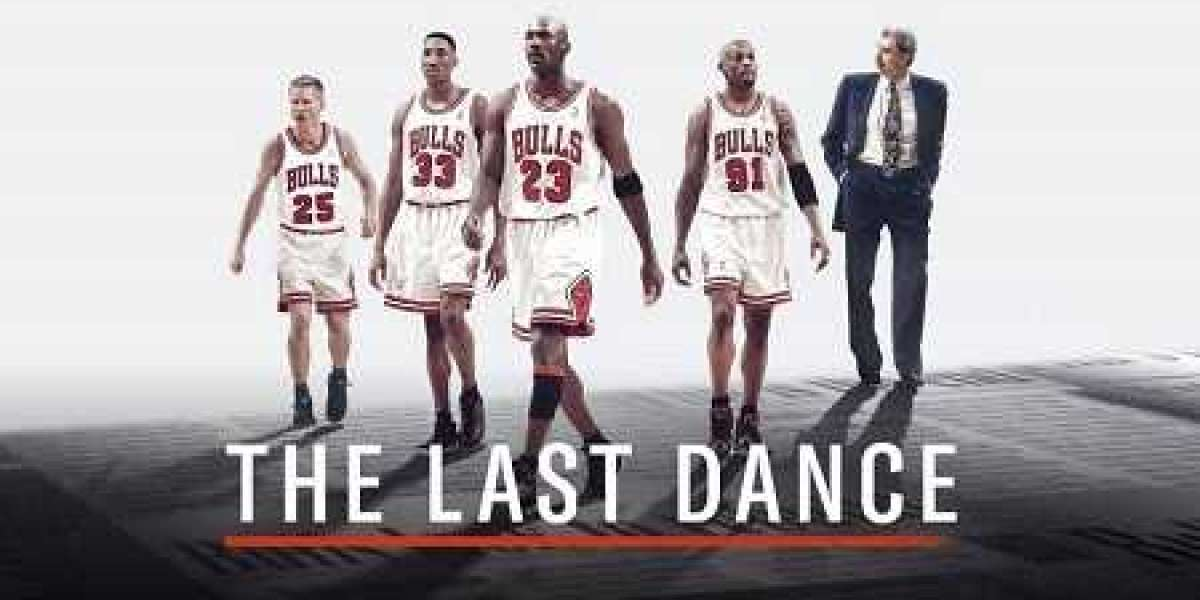 How to Watch the Final 2 Episodes of the Last Dance Online?
