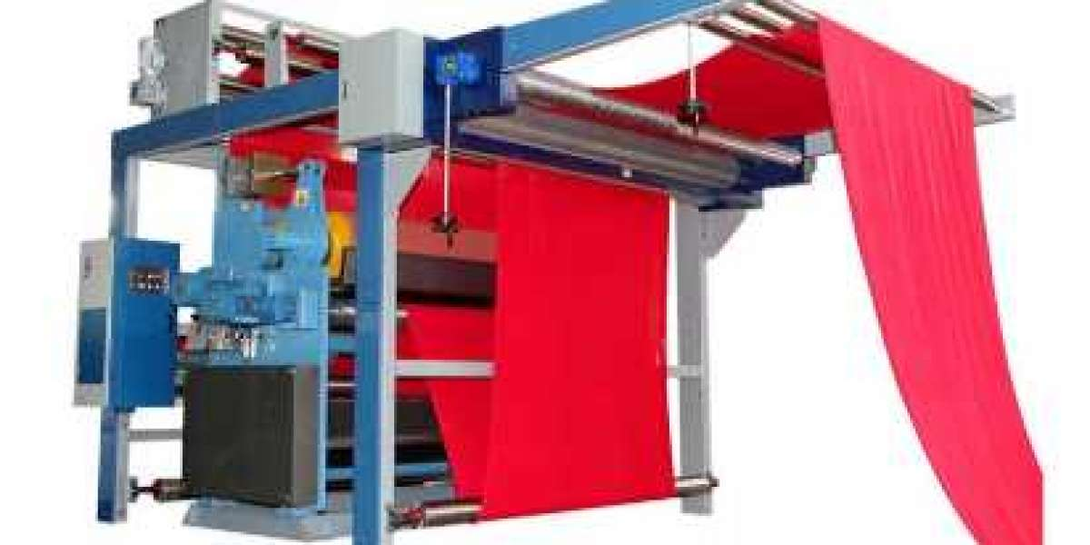 What Is The Maintenance Of The Open Type Rotary Screen Printer