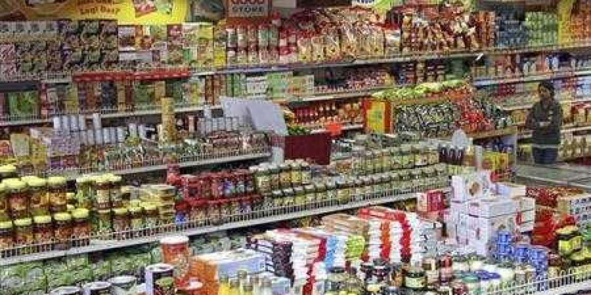 Relish the Aromatic Taste of Indian Groceries by Buying Online in UK