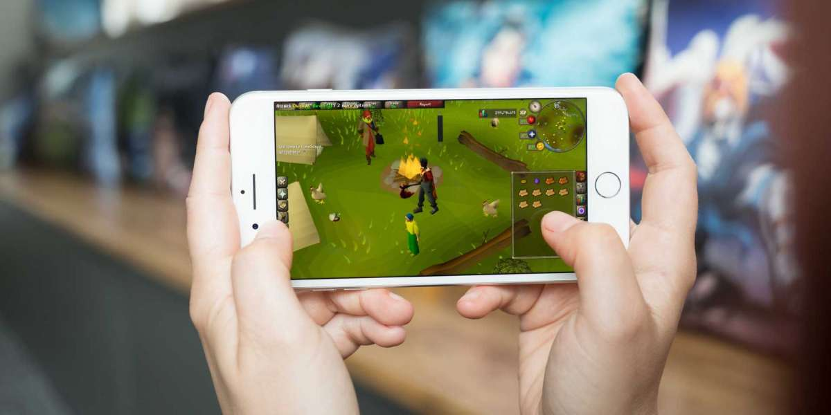 Old School RuneScape: Make full use of the tips and tricks of OSRS Mobile!