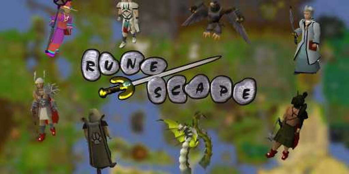 How can I effectively get more RS Gold in RuneScape?