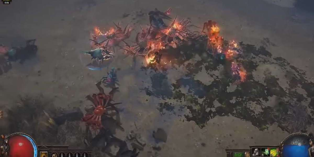 Do the Trick for Players Awaiting Path of Exile's Mobile Adaptation