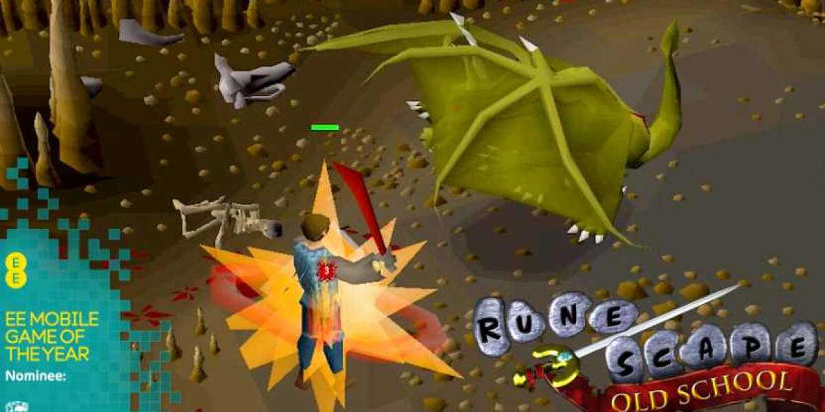 Old School RuneScape Game Guide