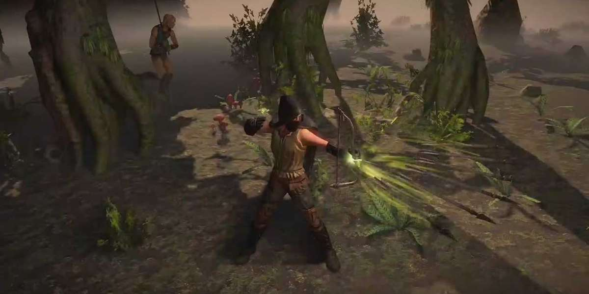 Path of Exile - The Menagerie