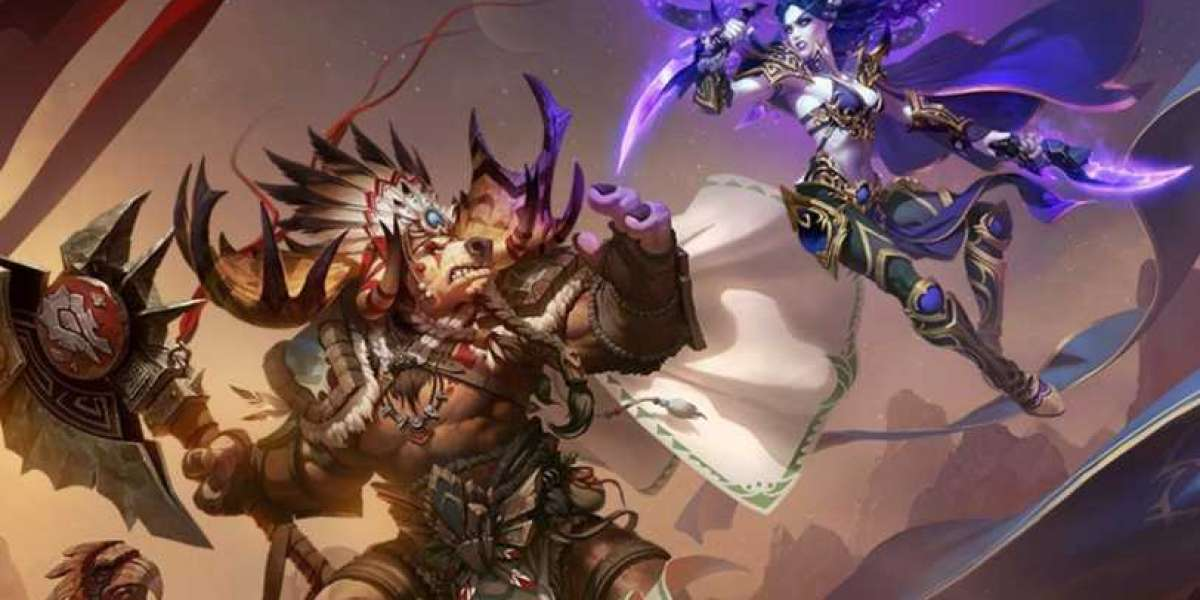 These are the greatest moments in World of Warcraft history