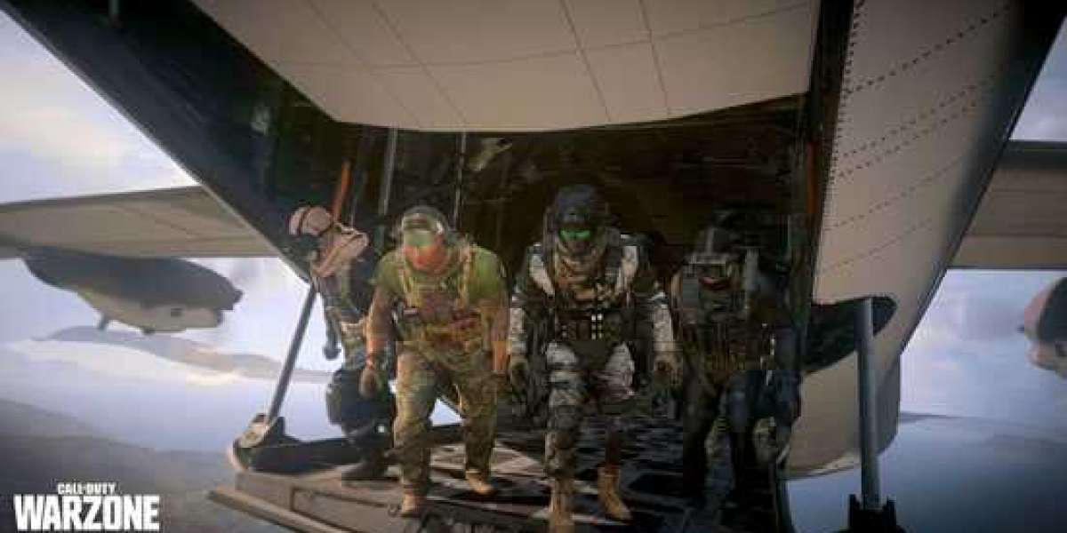 Infinity Ward have announced a significant update for Season 4 of Call of Duty Modern Warfar