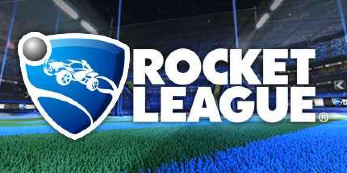 Rocket League is now sooner or later completely