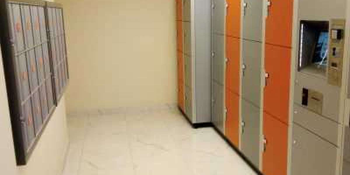 Are You A Travel Soul Searching For Baggage Locker In Balluta Bay Area