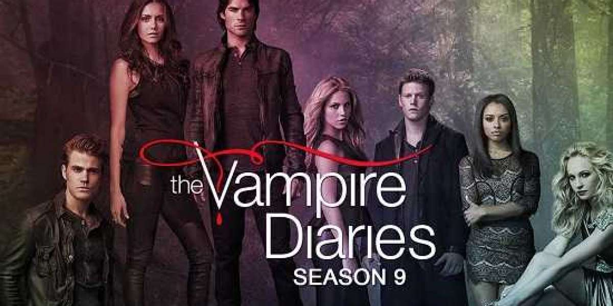 Everything You Need To Know About The Vampire Diaries Season 9