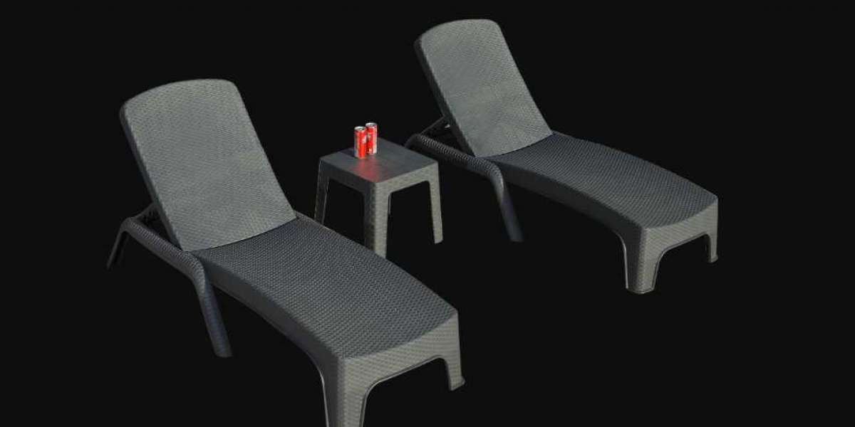 Keep Your Outdoor Lounge Set Cleaning and Wonderful
