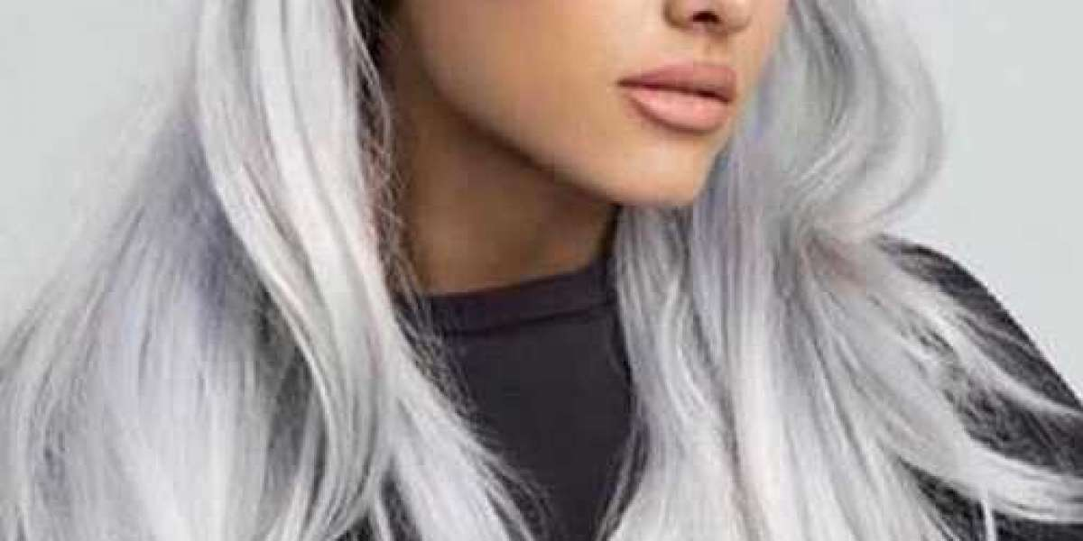 What Is Grey Hair?
