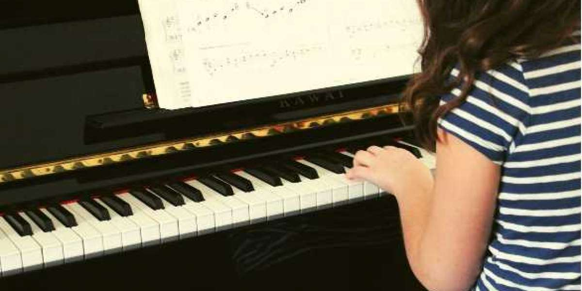 Piano Lessons: What You Should Know Before Signing Up?