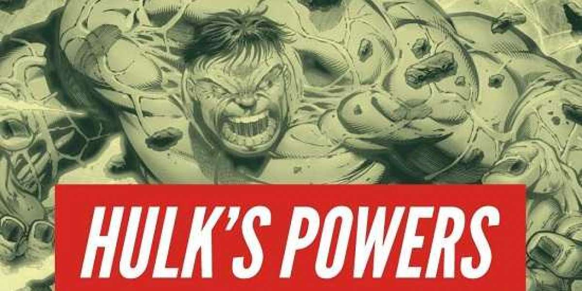 Strength Is Not Hulk's Primary Superpower: Find Out More