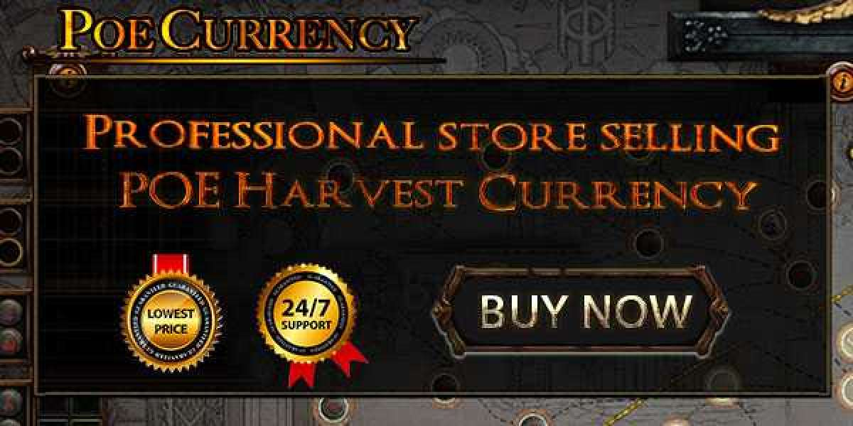 Path of Exile Harvest: Three things you needs to know
