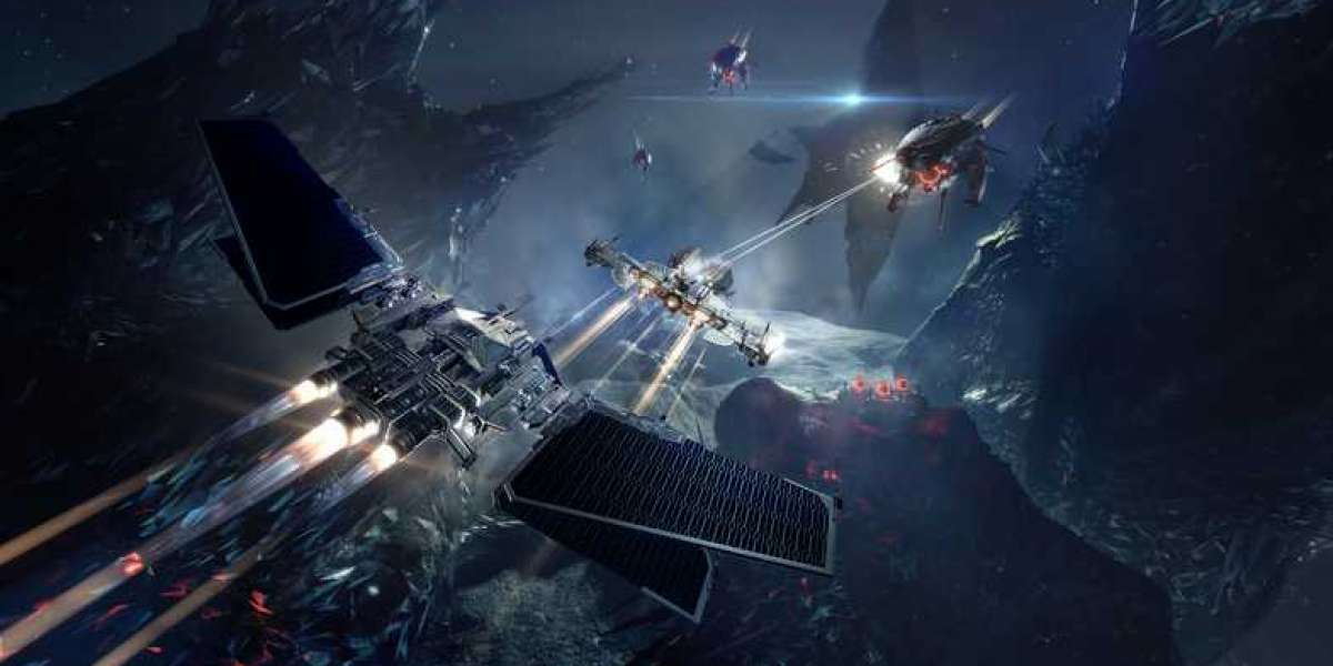 EVE Online may become the most important MMORPG in history due to research related to it