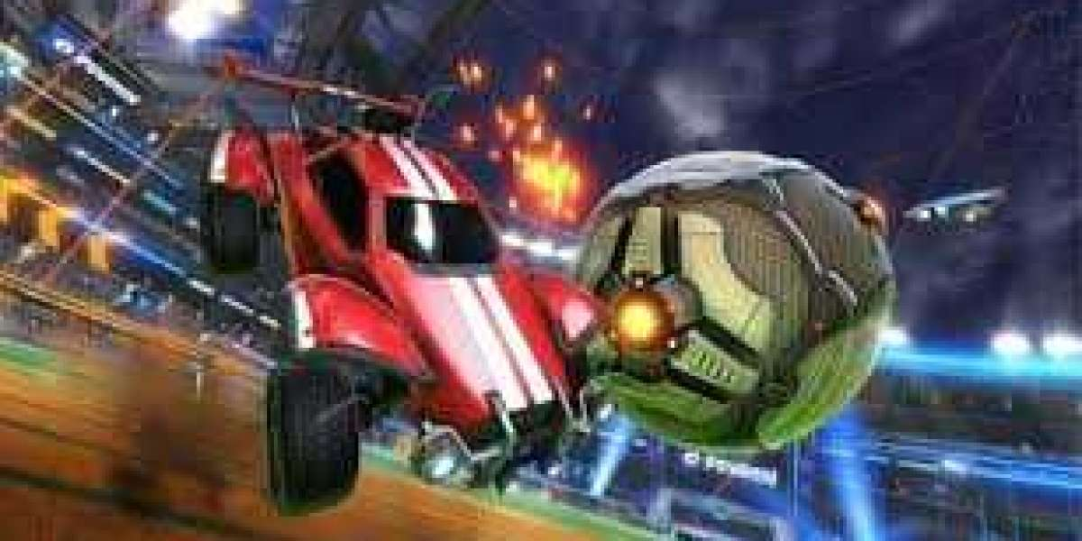 Rocket League Items can check out a Fortnitemares trailer