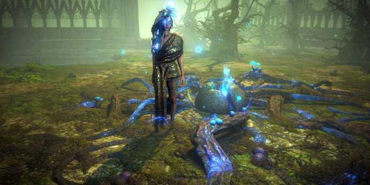 Path of Exile Review : Is it still worth a try?