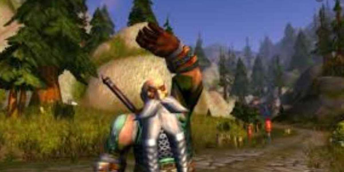 World of Warcraft Classic and World of Warcraft Shadowlands, who do you prefer?