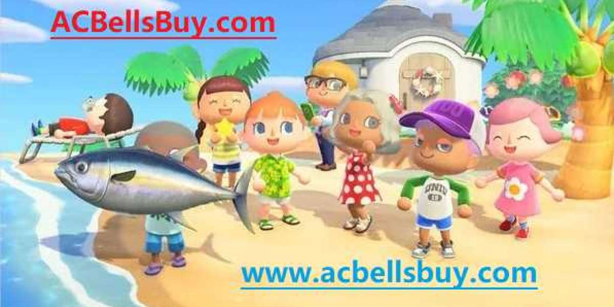 Animal Crossing: Is New Horizons targeting only children?
