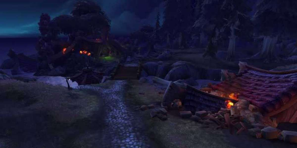 Blizzard announced that it will launch the second pre-patch for Shadowlands, which surprised players