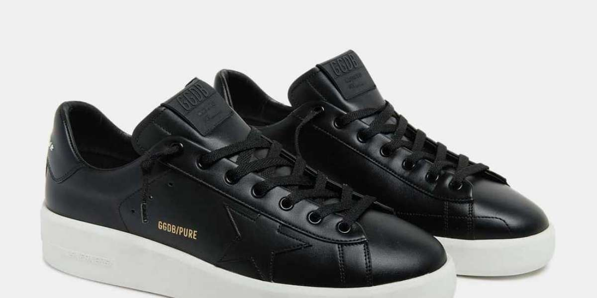Golden Goose Sneakers Outlet show